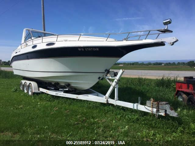 click here to view 1987 CRUISERS YACHTS 28