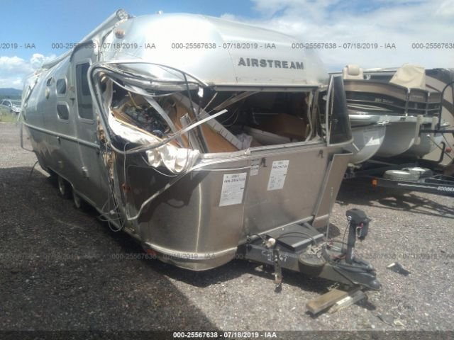 2015 AIRSTREAM OTHER - Small image. Stock# 25567638