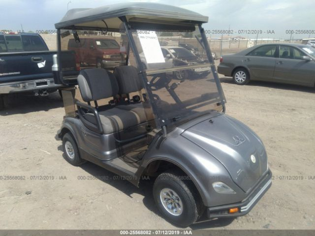 click here to view 2009 YAMAHA GOLF CART at IBIDSAFELY