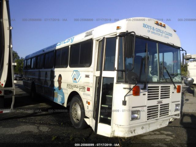 click here to view 2005 THOMAS TRANSIT BUS at IBIDSAFELY