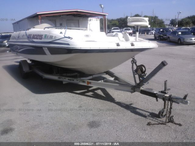 click here to view 2011 HURRICANE BOAT at IBIDSAFELY