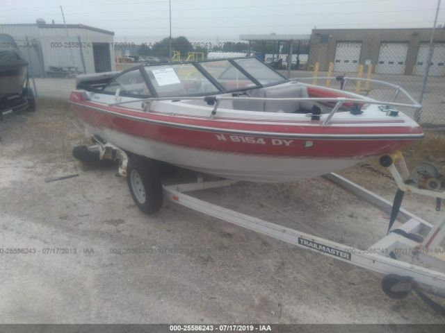 click here to view 1987 RENKEN BOAT LIMITED 1750 at IBIDSAFELY