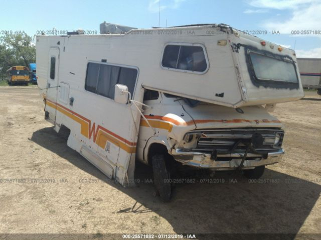 click here to view 1977 WINNEBAGO MOTORHOME at IBIDSAFELY