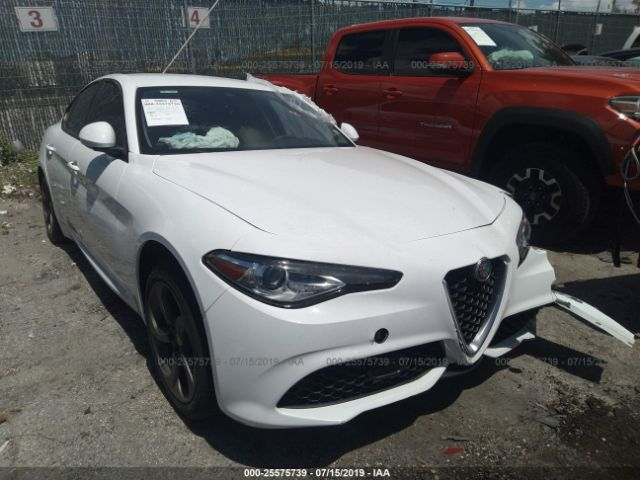 click here to view 2017 Alfa Romeo Giulia at IBIDSAFELY
