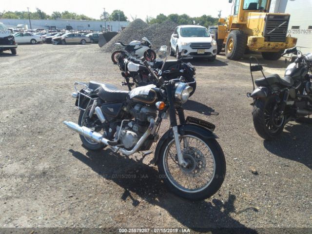 click here to view 2010 ROYAL ENFIELD MOTORS BULLET at IBIDSAFELY