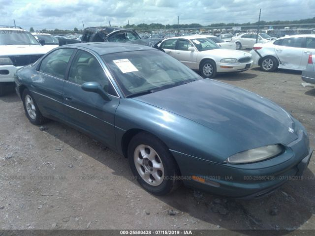 click here to view 1997 OLDSMOBILE AURORA at IBIDSAFELY