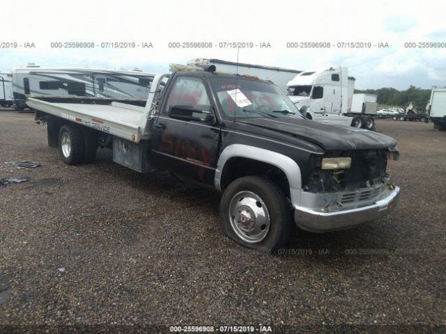 click here to view 1994 GENERAL MOTORS SIERRA at IBIDSAFELY
