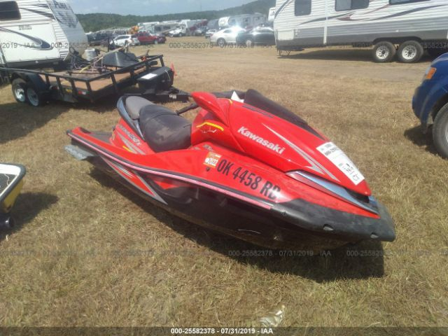 2008 KAWASAKI OTHER - Small image. Stock# 25582378