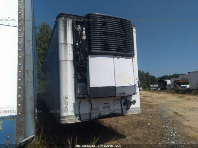 click here to view 2008 GREAT DANE TRAILERS REEFER at IBIDSAFELY