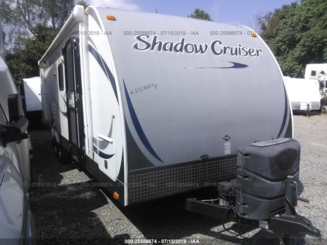 click here to view 2013 CRUISER RV at IBIDSAFELY