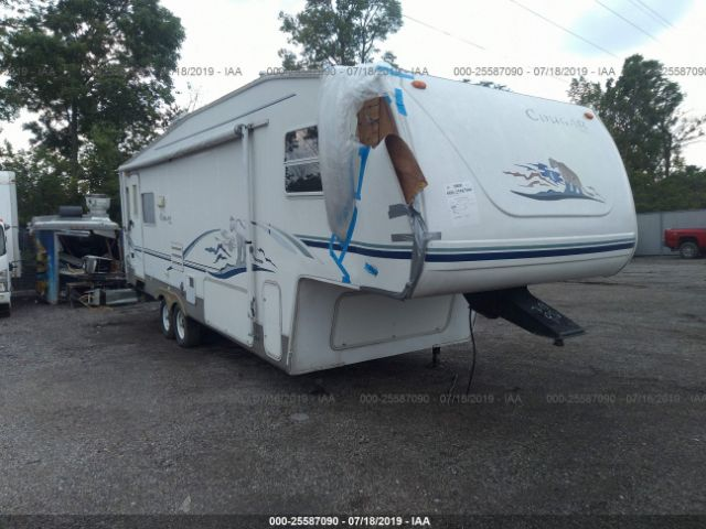 click here to view 2004 COUGAR FIFTH WHL at IBIDSAFELY