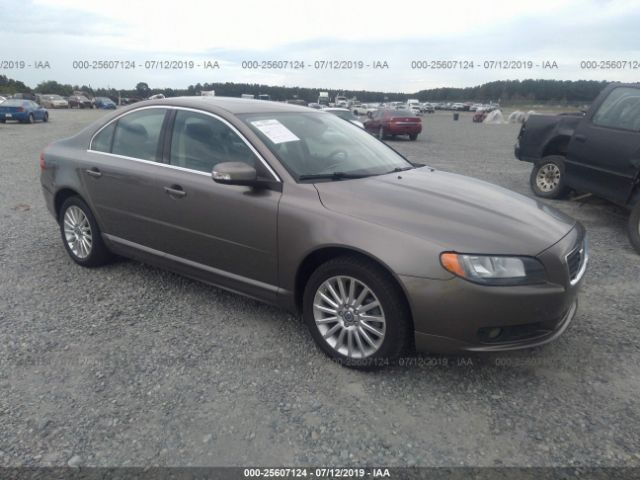 click here to view 2007 VOLVO S80 at IBIDSAFELY