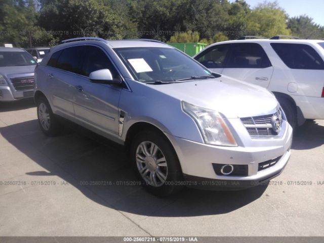 click here to view 2010 CADILLAC SRX at IBIDSAFELY