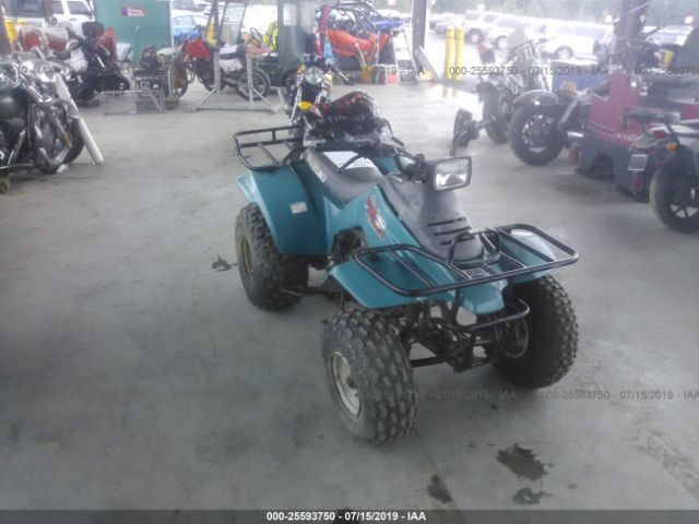 click here to view 1998 SUZUKI LT-F160 at IBIDSAFELY