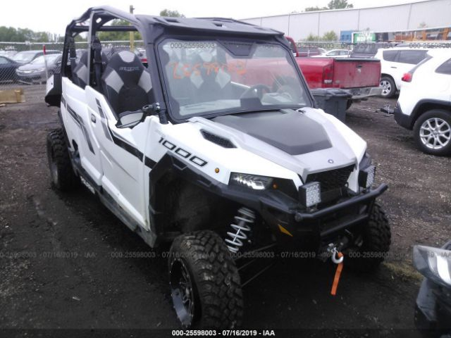 click here to view 2019 POLARIS GENERAL at IBIDSAFELY