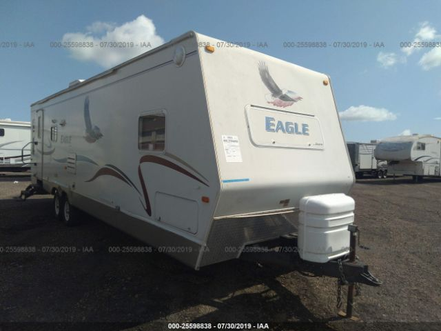 click here to view 2005 JAYCO RV TRAILER at IBIDSAFELY