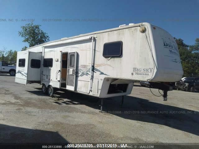 click here to view 2002 KEYSTONE BIG SKY at IBIDSAFELY