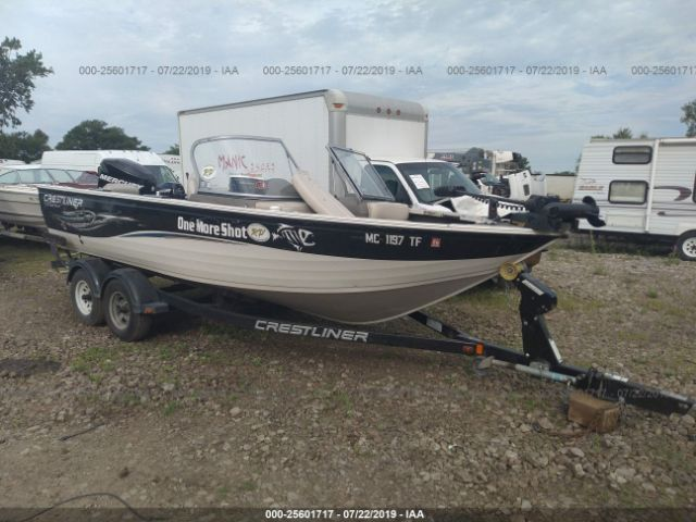 click here to view 2010 CRESTLINER OTHER at IBIDSAFELY