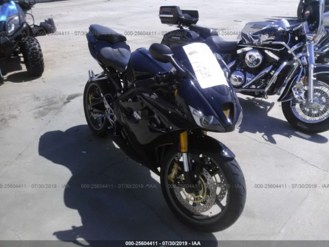 click here to view 2008 TRIUMPH MOTORCYCLE DAYTONA at IBIDSAFELY