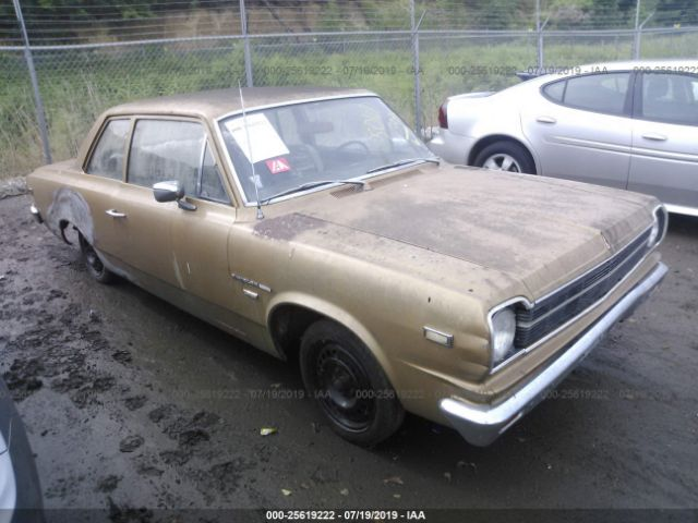 click here to view 1969 RAMBLER CLASSIC at IBIDSAFELY