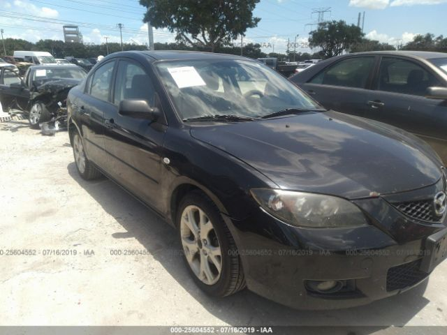 click here to view 2008 MAZDA 3 at IBIDSAFELY