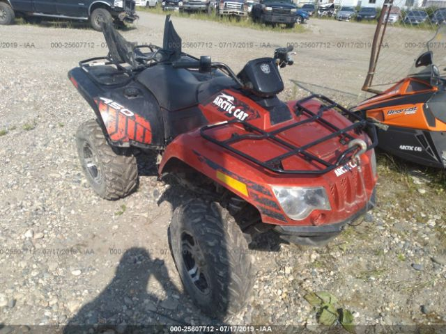 click here to view 2012 ARCTIC CAT 450CC at IBIDSAFELY