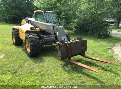 Salvage 2010 NEW HOLLAND OTH for sale