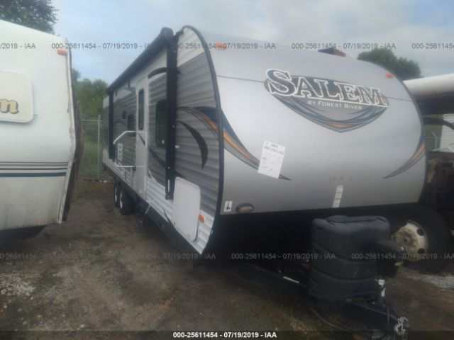 click here to view 2016 30 F T TRAVEL TRAILER at IBIDSAFELY