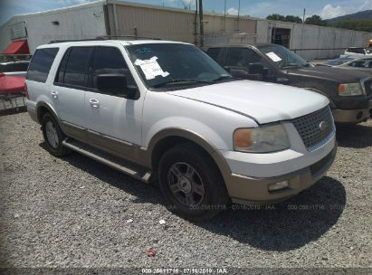 Salvage 2004 FORD EXPEDITION for sale