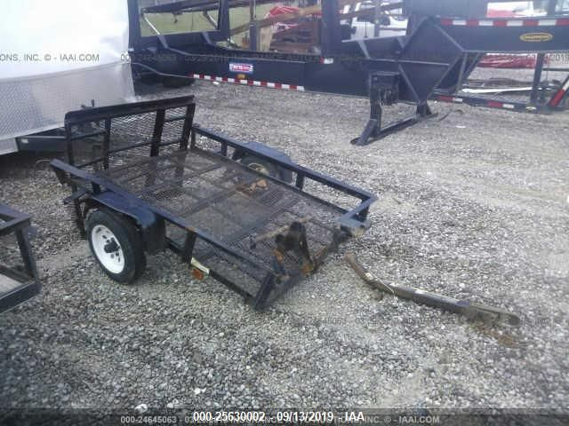 click here to view 2000 4X6 TRAILER at IBIDSAFELY