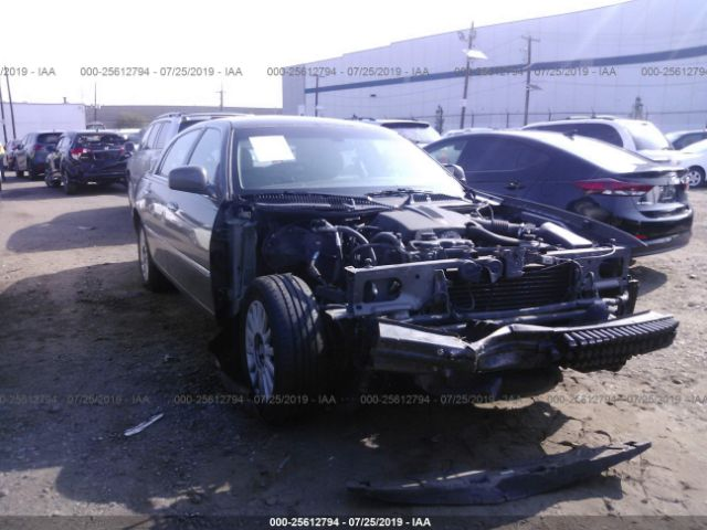 Salvage, Repairable and Clean Title Lincoln Town CAR Vehicles for