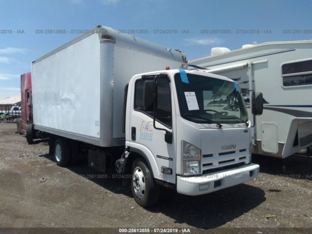 click here to view 2015 ISUZU NPR XD at IBIDSAFELY