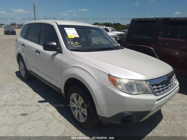 click here to view 2012 SUBARU FORESTER at IBIDSAFELY