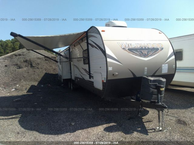 click here to view 2017 FOREST RIV WLDWOD 31B at IBIDSAFELY