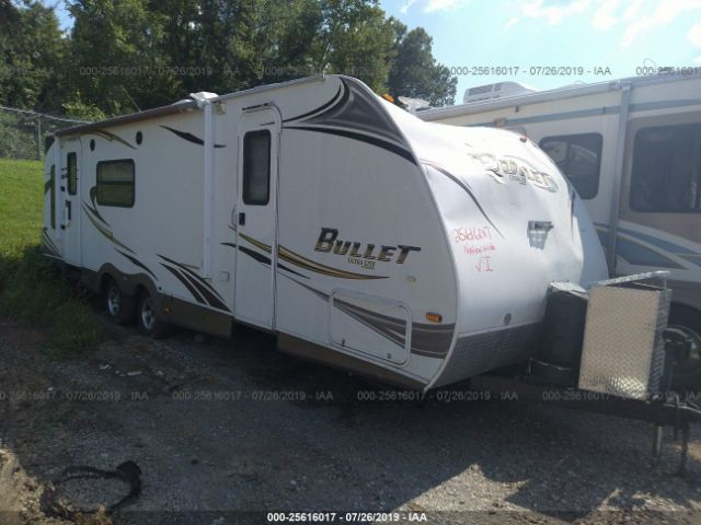 click here to view 2011 KEYSTONE BULLET at IBIDSAFELY