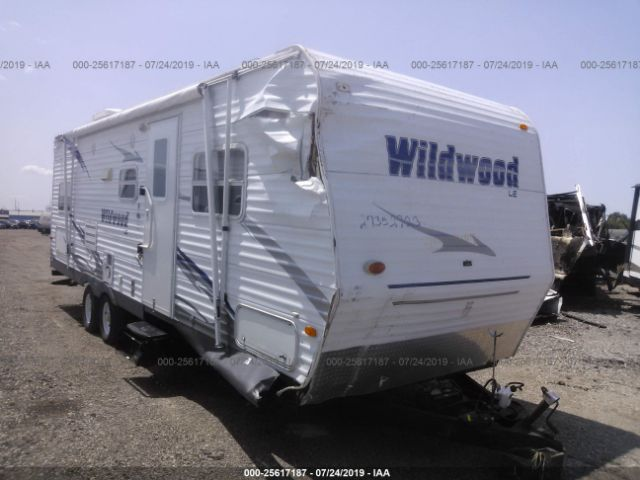 click here to view 2008 FOREST RIV WILDWOOD at IBIDSAFELY