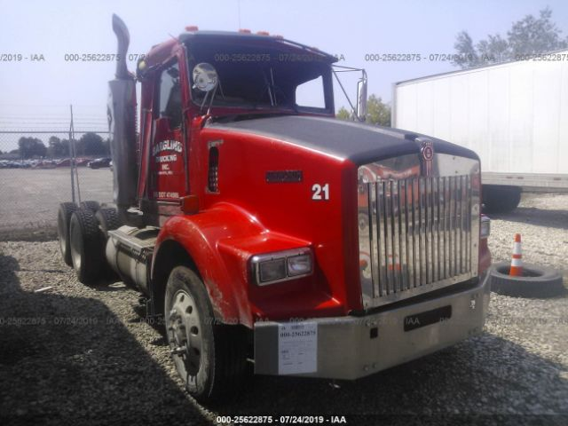 click here to view 1997 KENWORTH T800 at IBIDSAFELY