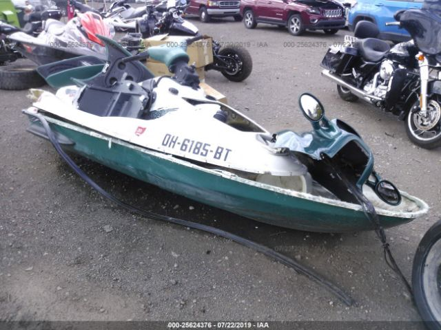 Salvage, Repairable and Clean Title Jet Ski for Sale - SCA™