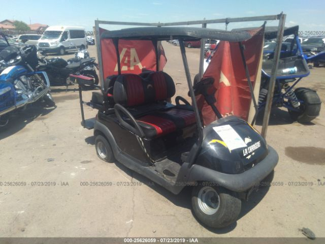 click here to view 2016 CLUB CAR GOLF CART at IBIDSAFELY