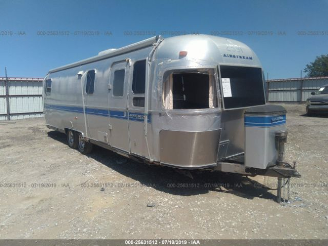 1994 AIRSTREAM EXCELLA - Small image. Stock# 25631512
