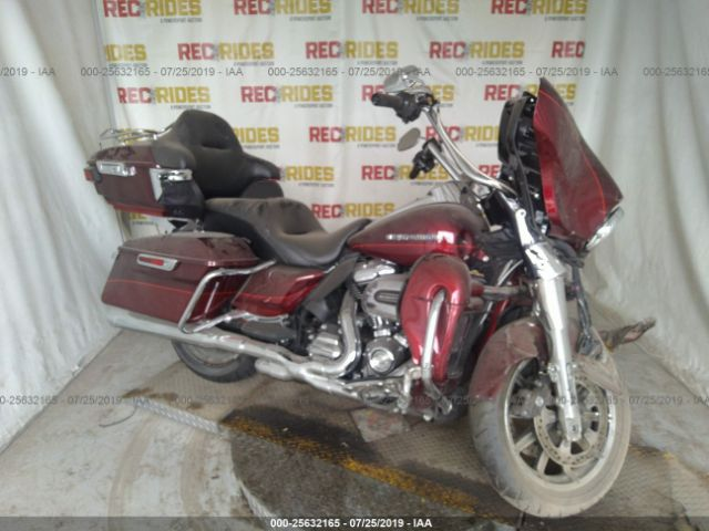click here to view 2017 HARLEY-DAVIDSON FLHTK at IBIDSAFELY