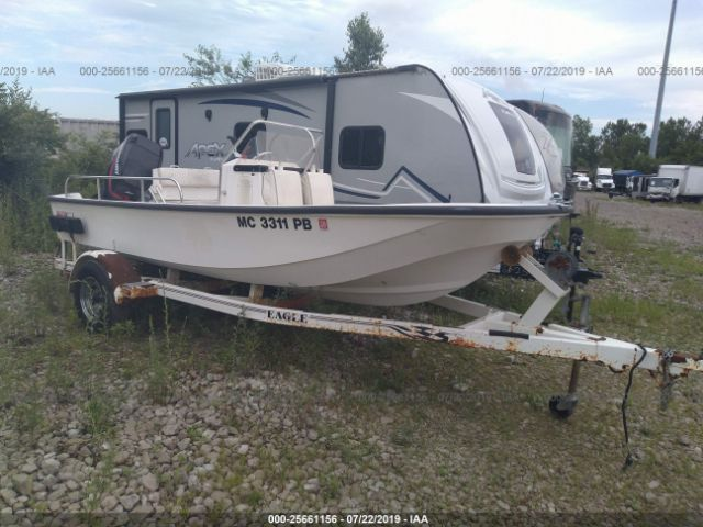click here to view 2001 BOSTON WHALER MONTAUK at IBIDSAFELY