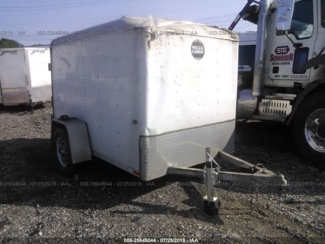 click here to view 2004 WELLS CARGO UTILITY at IBIDSAFELY