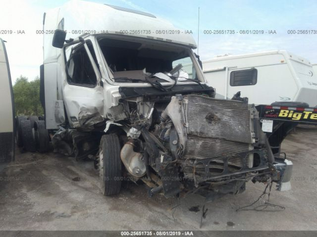 click here to view 2013 VOLVO VN at IBIDSAFELY