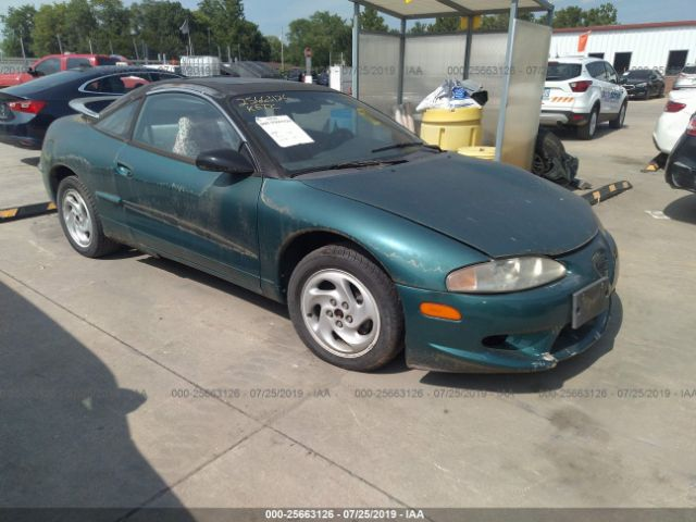 click here to view 1997 EAGLE TALON at IBIDSAFELY