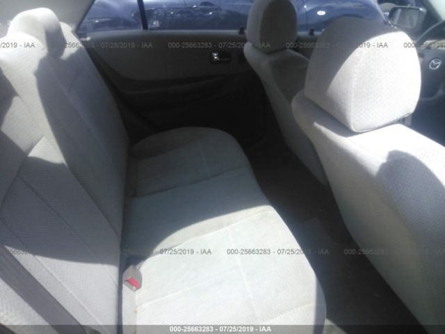 Admirable Clean Title 2000 Mazda Protege 1 6L For Sale In Commerce Andrewgaddart Wooden Chair Designs For Living Room Andrewgaddartcom