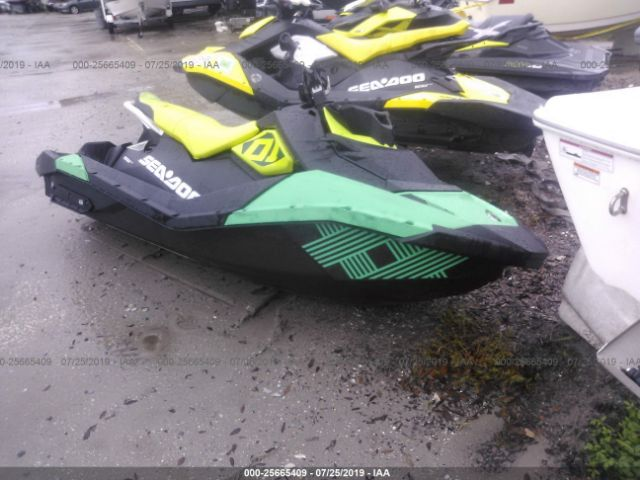 click here to view 2019 SEADOO SPARK at IBIDSAFELY