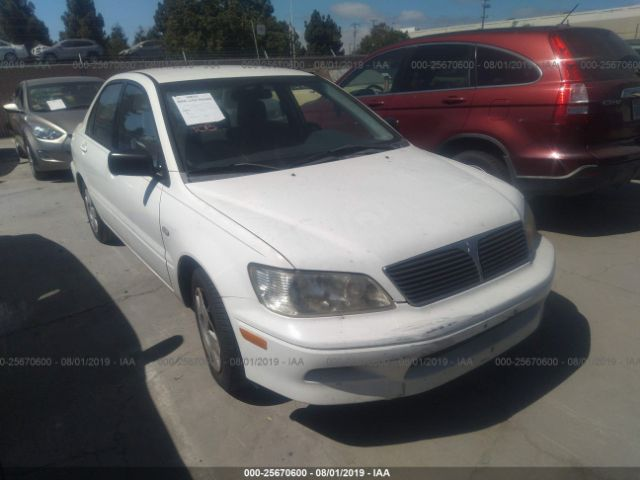 click here to view 2003 MITSUBISHI LANCER at IBIDSAFELY