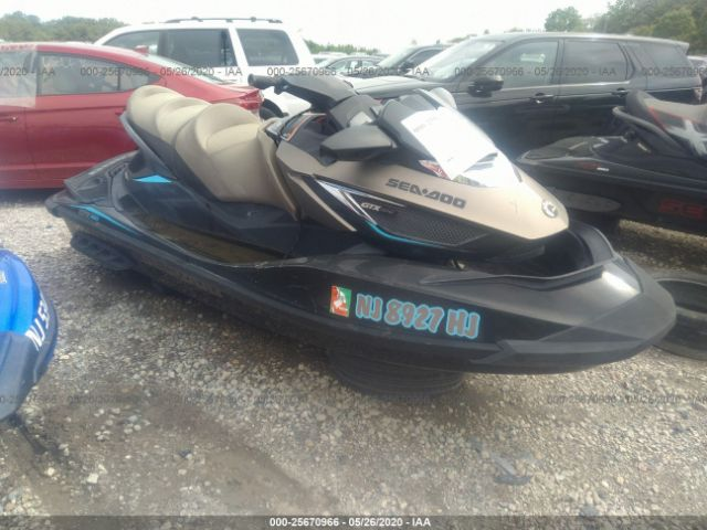 click here to view 2016 SEADOO GTX 260 at IBIDSAFELY