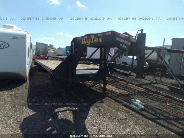 click here to view 2015 GOOSENECK TRAILERS OTHER at IBIDSAFELY